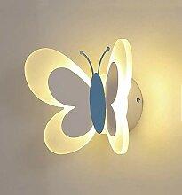 12W LED Wandleuchte Cartoon Wandlampe Modern