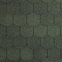 [13,33 EUR/m²] Bitumenschindeln