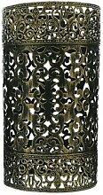 13,5 cm Lampenschirm aus Metall