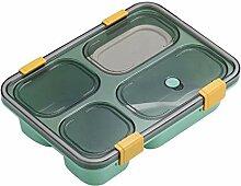 1300ml / 850ml Gesunder Kunststoff Lunchbox BPA