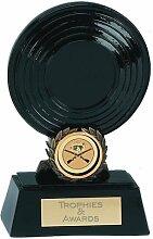 14cm Clay Taube Trophy mit gratis Gravur bis zu