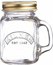 140 ml Einmachglas (Set of 12) Kilner