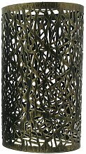 15 cm Lampenschirm aus Metall