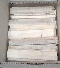 15 kg Anfeuerholz Anzündholz kammergetrocknet