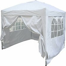 150 cm x 200 cm Pop-up-Pavillon Jarrow