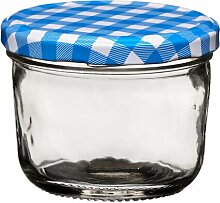 150 ml Einmachglas ClearAmbient