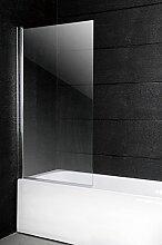 badewannen duschwand glas g nstig online kaufen lionshome. Black Bedroom Furniture Sets. Home Design Ideas