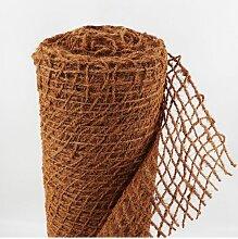 150m Böschungsmatte Ufermatte Kokos 1m breit
