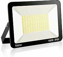 150W LED Strahler Außen Superhell LED Fluter