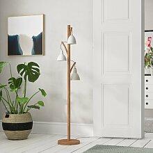 153 cm Stehlampe Reece