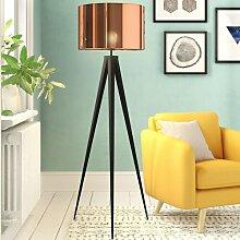 153 cm Tripod-Stehlampe Flaxt ModernMoments