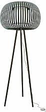 153 cm Tripod-Stehleuchte Henson Ebern Designs