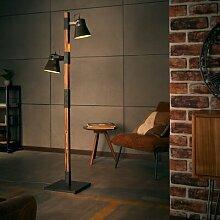 154 cm Stehlampe Hurd