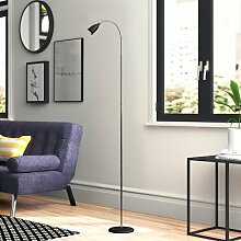 155 cm LED Bogenlampe Wendell Zipcode Design