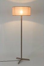 155 cm Stehlampe