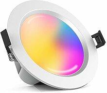 15W 1200LM Bluetooth Smart LED Einbaustrahler