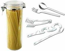 16-tlg. Spaghettibesteck-Se