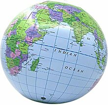 16 Zoll Aufblasbarer Globus Aufblasbarer Globus