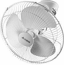 16-Zoll-Wand-Ventilator-weißes elektrisches