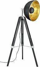 160 cm Stehlampe Dwight