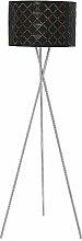 160 cm Tripod-Stehlampe Seabrooks ModernMoments