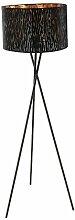 160 cm Tripod-Stehlampe Smedley ModernMoments