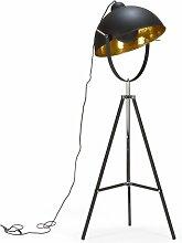160 cm Tripod-Stehlampe Studio Massivum