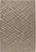 160x230 Teppich Bellevie Exclusive 410 Beige /