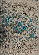 160x230 Teppich Cambodia - Battambang Beige von