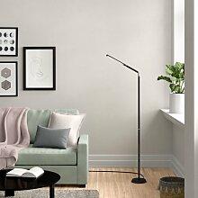 162 cm LED Leselampe Saratoga Zipcode Design