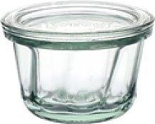 165ml WECK Gugelhupf-Glas