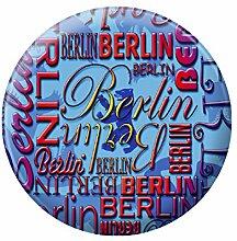 (16812-Magnet) Küchenmagnet - Berlin - Gr. ca.
