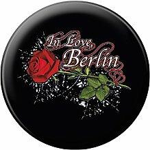 (16819-Magnet) Magnet - In Love, Berlin - Gr. ca.