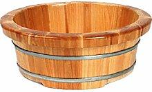 16CM Holzwaschbecken, Haushalt, kleine Wanne,