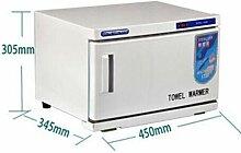 16L UV Sterilisator Handtuch Desinfektion Kabinett