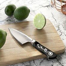 17 cm Asiatisches Messer Maoui Deba I.O.Shen