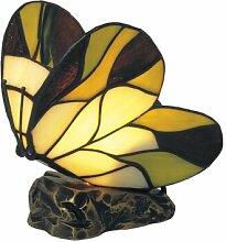 17 cm Tischleuchte Tiffany