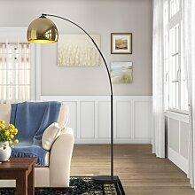 170 cm Bogenlampe Brett