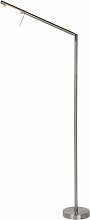 171,5 cm LED-Leselampe Bergamo