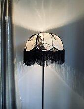 175 cm Stehlampe Wallick