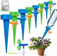 18 Stück Automatisch Bewässerung Set,Einstellbar