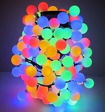 180-er XXL Party-Lichterkette   mehr als 17 Meter