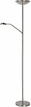 180cm LED Deckenfluter Zenith Lucide