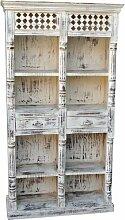 183 cm Bücherregal Sujala Bloomsbury Market
