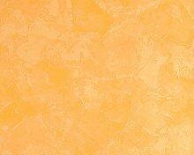 183422 Vlies - TAPETE Gelb/Orange 1834-22 AS-Creation …