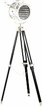 184 cm Tripod-Stehlampe Ibarra Williston Forge