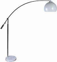 185 cm Bogenlampe Storyvale