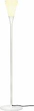 186 cm Deckenfluter ClearAmbient Farbe: Weiß