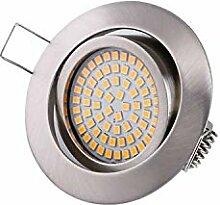 18W LED Einbaustrahler Einbauleuchte Einbau Lampe