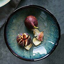 19,1 cm Schüssel Keramik Runde Salatschüssel